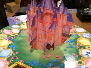 Barbie Game-Princess and the Pauper-3D castle London Ontario image 5