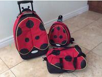 Samsonite Kid's Luggage set
