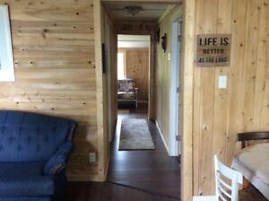 Cottage for Rent Grand Lake