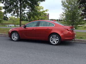 2015 Buick Regal Berline