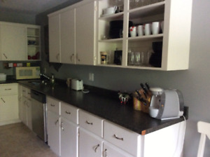 One bedroom in three bedroom house for rent