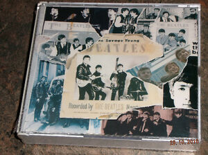 THE BEATLES ANTHOLOGY 1 & 2 Kitchener / Waterloo Kitchener Area image 4
