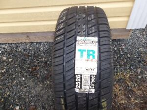 4  NEW TIRES FOR SALE P245/60R15