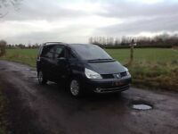 24/7 Trade sales NI Trade prices for the public 2006 Renault Espace 2.2 DCI Dynamique 7 Seater