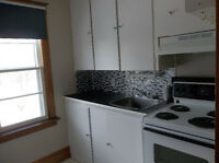 Fully Furnished 1 Bedroom Charlottetown/Sherwood With Fireplace