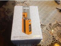 Evic vt only box variable temperature VT control system £2 only box