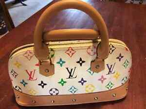 LV Inspired Small Purses x 2 / LV Scarf London Ontario image 6