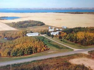 Acreage with 20.5 acres