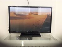 Samsung 43inch TV for sale