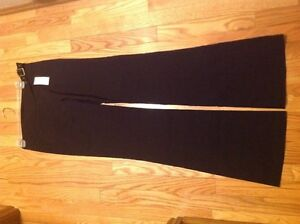 Black dress pants SIZE 5