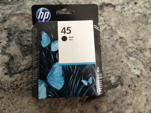 NEW - HP Ink #45