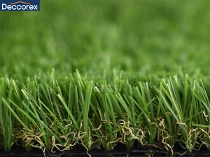 DECCOREX ARTIFICIAL GRASS / Best Performance / ONLY $3.99 sqft