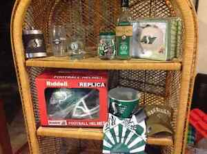Rider collectables, book, glasses and other stuff