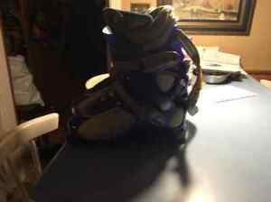 Awesome size women's 8 Italian made dabello ski boots
