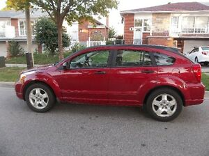 2007 Dodge Caliber SXT SUV, Crossover ( Safetied and Etested )