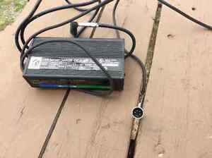 chargeur de batterie bionx