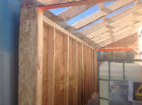 Roofing/patch and More ... Save $$$