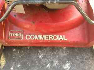 Commercial Toro Lawnmower Kawartha Lakes Peterborough Area image 2