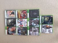 Ton of 360 Games