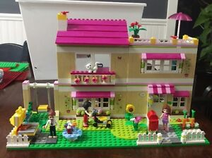 Lego Friends Olivia's House SOLD PPU