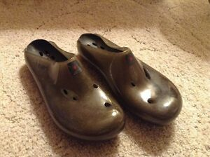 Ladies Rubber Sandals