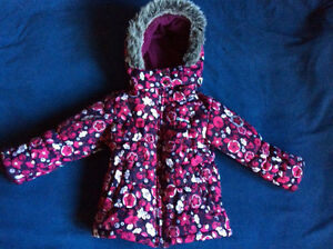 Snow suit size 3t