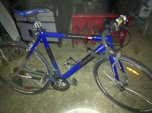 Must go ASAP ! 21 Speed street bicycle