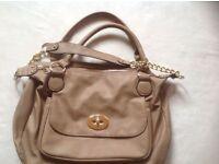 Ladies shoulder handbag used £2