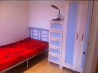 Large Single Room InTreforest 2 Minutes Walk To Uni All Bills Incl