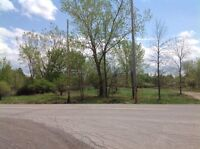 3 Building Lots Dunrobin Shores.