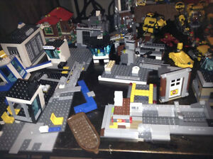 Large LEGO Collection For sale $500.00 OBO