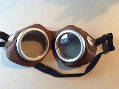 Motoring Goggles From 1920S