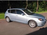2009 09 Mazda Mazda3 1.6 Takara Only 31.503 Miles