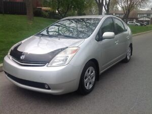 Gen 2 Prius JBL LEATHER MAGS HEATED SEATS