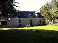 House in the country for rent