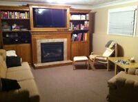 Rooms for rent -$500- shared home