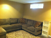 Beautiful bachelor basement Suite Available from May 1st – CORA