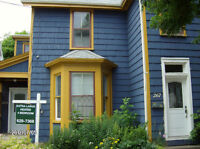 Large 4 bedroom House September 1st
