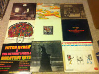 40 assorted records -take all $80