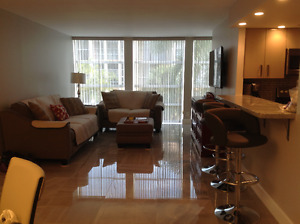 Hallandale Beach condo for rent