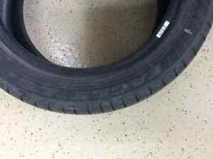 Goodyear Eagle LS 2 size 245/45/R17 like new, Audi A4 West Island Greater Montréal image 3
