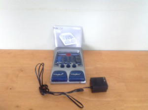 Digitech RP50A Multi-Effects Pedal