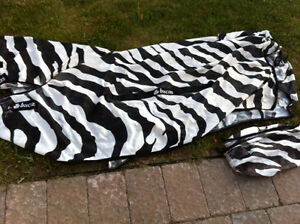 BUCAS - BUZZ off Fly Sheet Size 75""