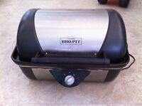 Crock Pot BBQ Pit with Cookbook