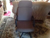 Computer chair for sale £10 Ex condition