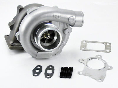 T3/T4 T04E Turbocharger Turbo .63 A/R Universal Fitment