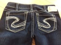 Silver Jeans   Camden   Size 30   Like New