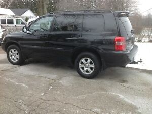 PURCHASING TOYOTA'S 2003 OR NEWER London Ontario image 3