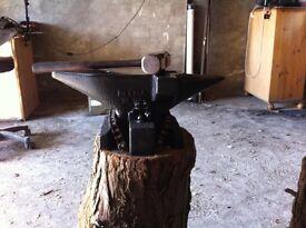Taurus Forge (Blacksmith/bladesmith)