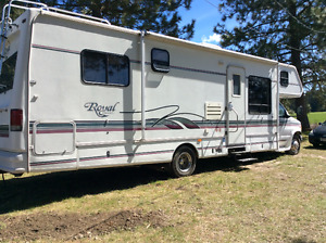 Selling a Royal 31 foot Class C Motorhome